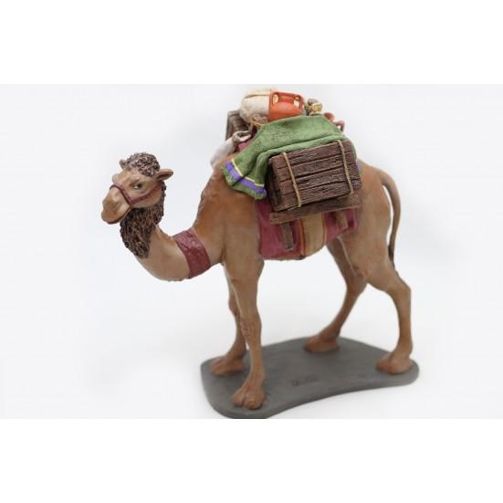 Camello cargado andando Nº 2