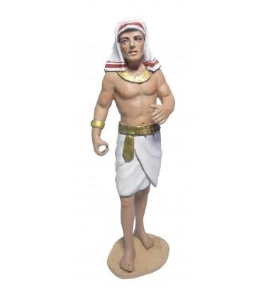 Egipcio porteador Dcha.