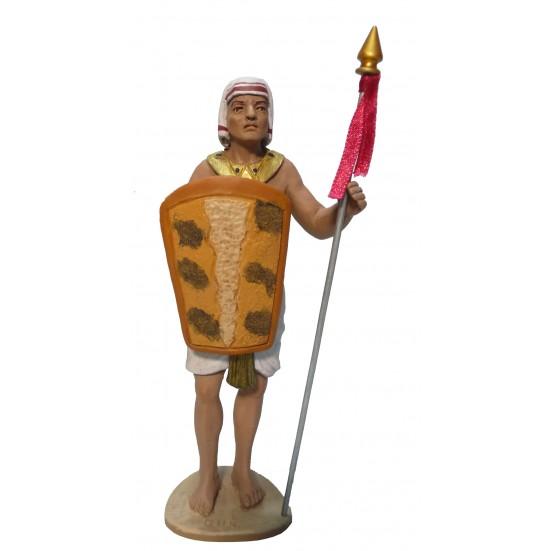 Soldado Egipcio Izq.