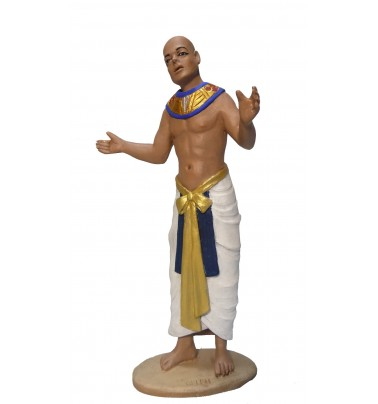 Sacerdote Egipcio