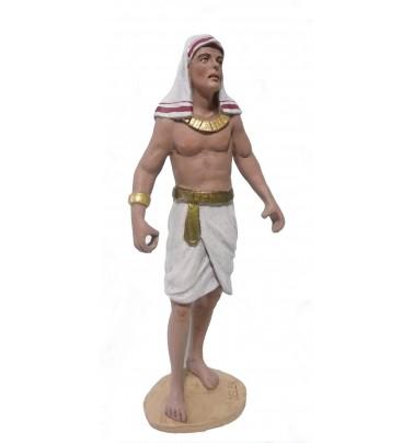 Egipcio portador Dcha. ( dos brazos bajo )