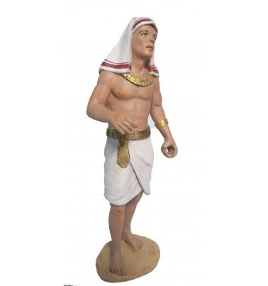 Egipcio porteador Izq.